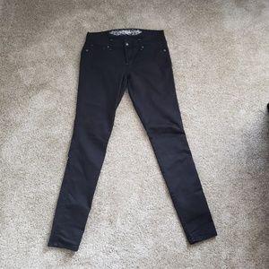 Express Jeans - EXPRESS Jean Legging